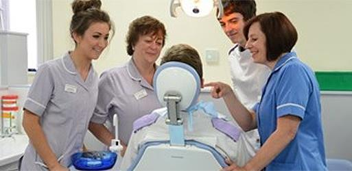 Dental Nurse Apprenticeship - Now Recruiting