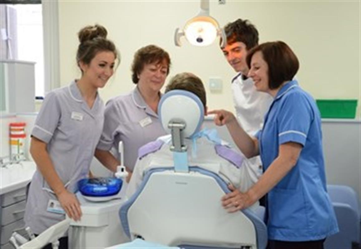 dental nurse Isopharm is a specialist provider of online htm 01-05 training for dental decontamination and verifiable cpd for dental professionals.